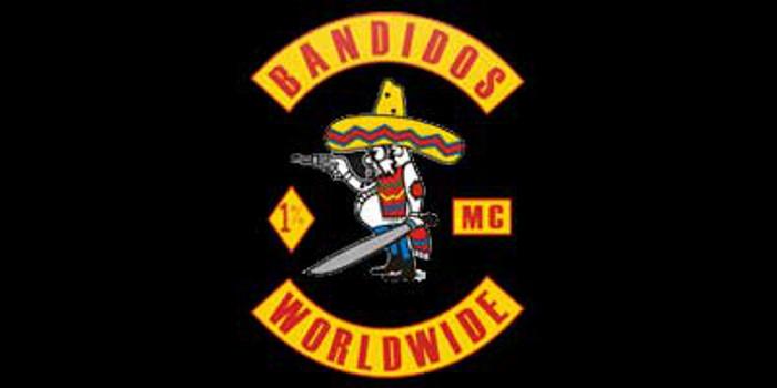 Bandidos Mc Motorcycle Club One Percenter Bikers