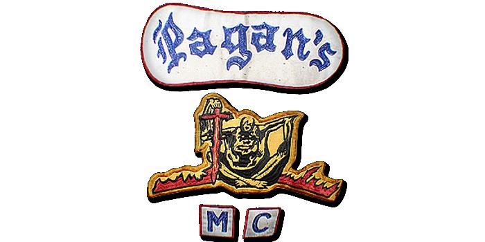 Summary -> Pagans Mc Motorcycle Club One Percenter Bikers